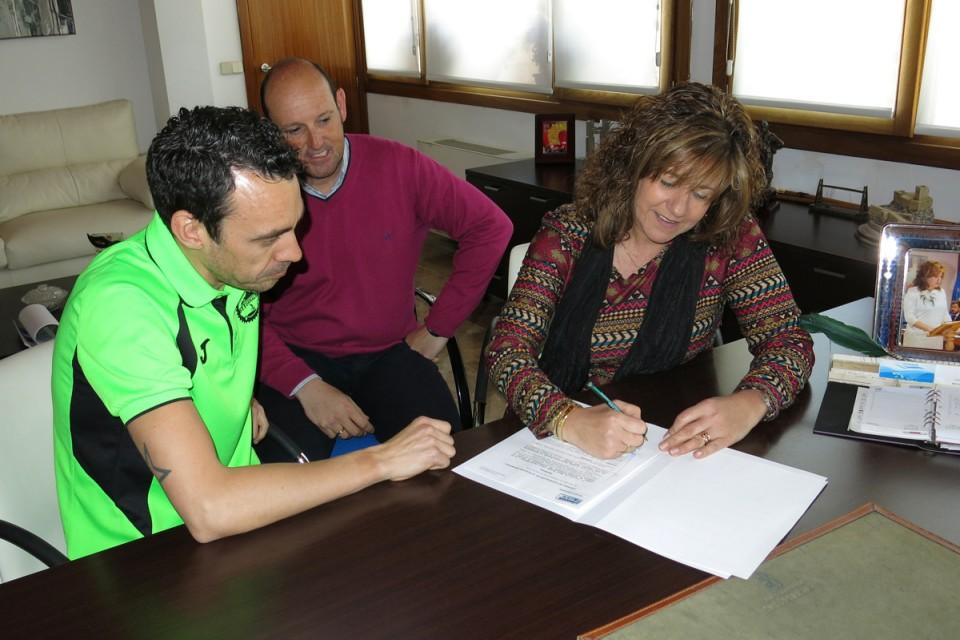 El ayuntamiento de Torralba de Calatrava promueve el ciclismo en la localidad