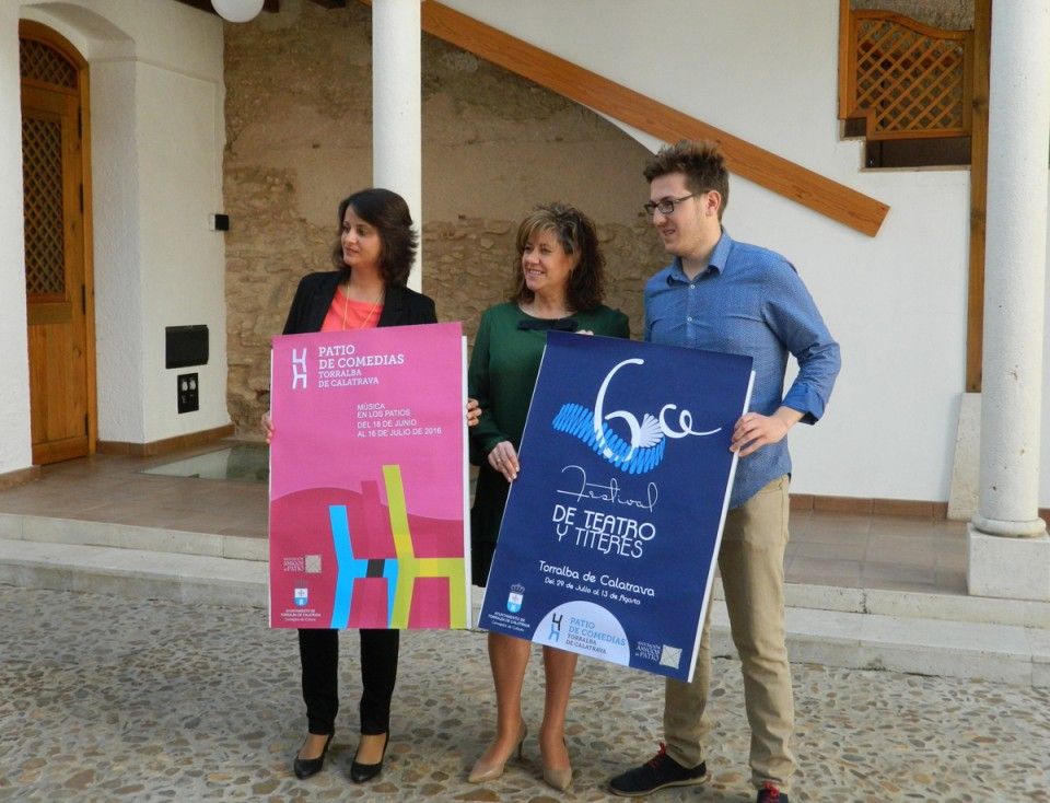 Hablar de cultura en verano en Castilla-La Mancha es hablar de Torralba de Calatrava