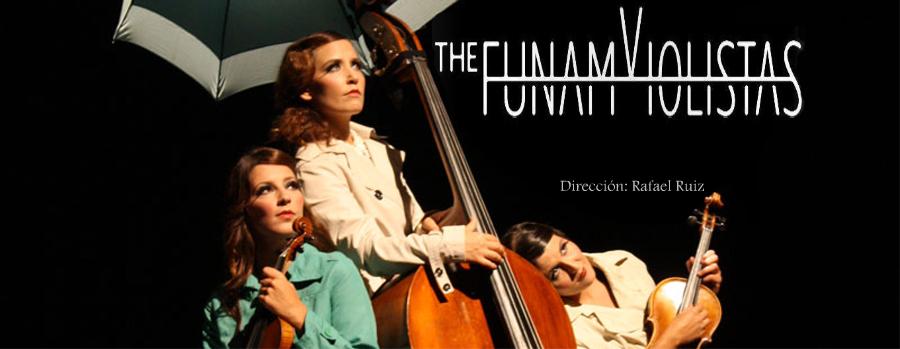 La copla, un espectáculo único en el mundo de violines que ha sido reconocido con un premio Max,  y los  pasacalles, protagonistas del segundo fin de semana de Música en los Patios , en Torralba de Calatrava