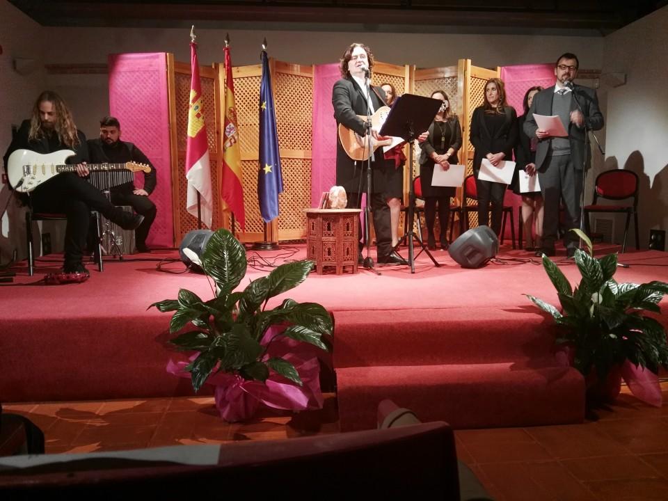 Torralba de Calatrava acoge el I Premio por la Igualdad de la Diputación provincial