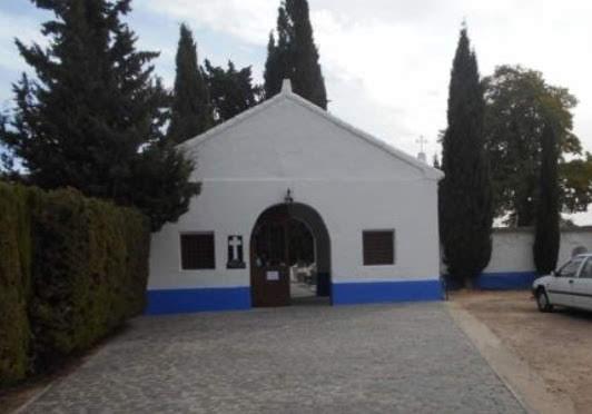 El Ayuntamiento acondiciona el Cementerio Municipal y establece medidas de seguridad frente al Covid