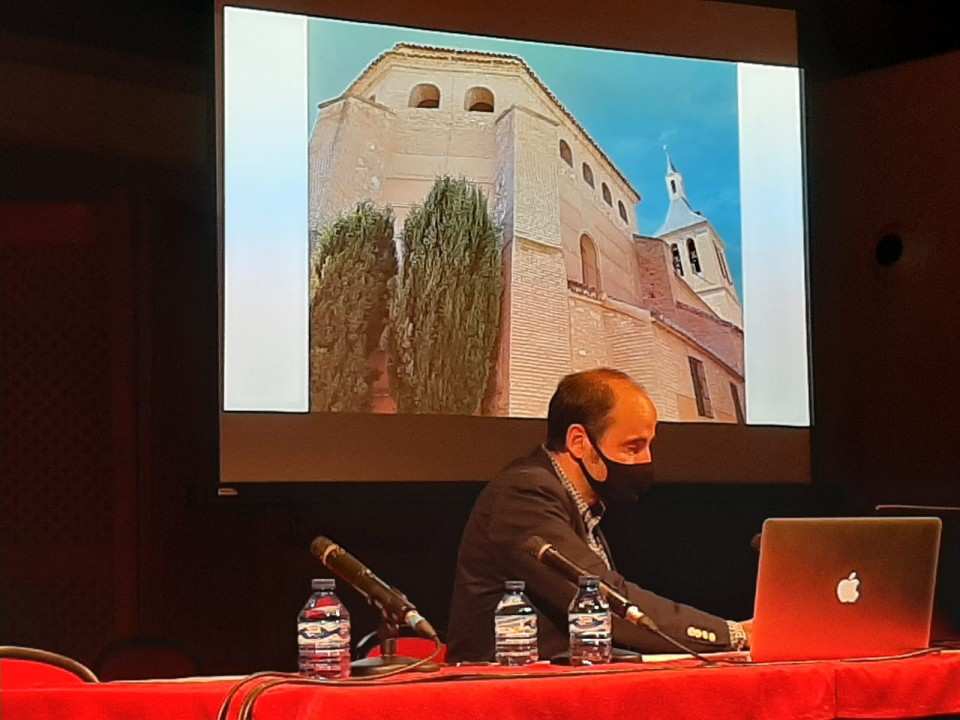 Balance muy positivo de las XVIII Jornadas Monográficas sobre Torralba de Calatrava y su entorno