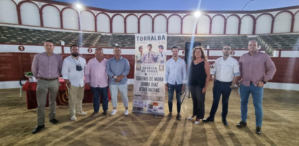 La Compañía Ron LaLá volvió a conquistar al público del Patio de Comedias de Torralba de Calatrava